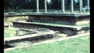 preview picture of video 'Sri Lanka Anuradhapura 1984'