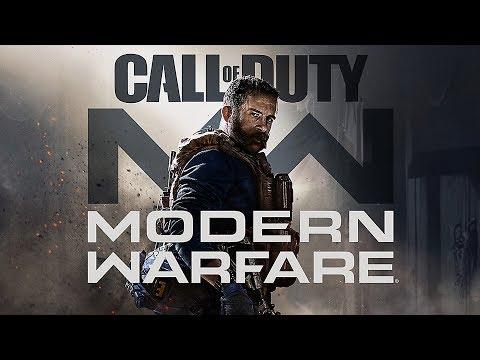 Call of Duty 16 : Modern Warfare [videogamedunkey]