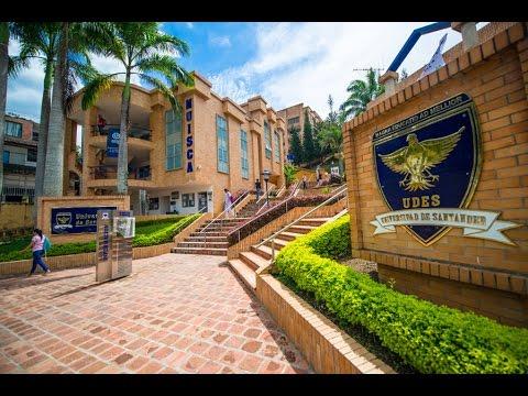 Campus universitario - UDES