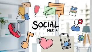We can develop a strategy and manage your social media channels.