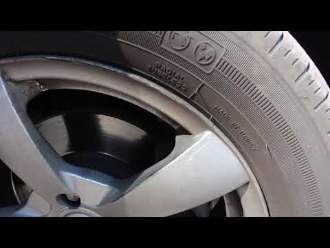 Видеообзор на Шина Goodyear EfficientGrip Performance 205 55 R16 91V FI