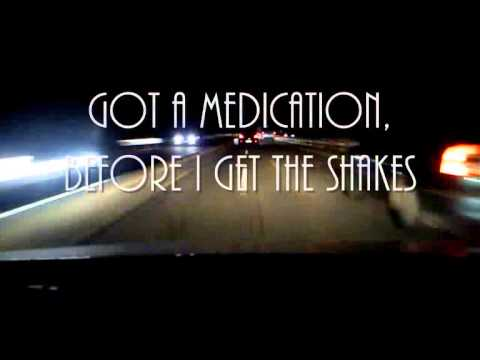 Dirty Blondes - DIRTY BLONDES - Can't stop the clocks (Lyric video)