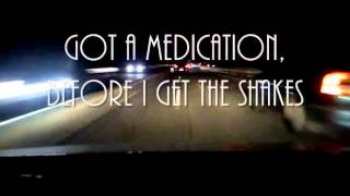Video DIRTY BLONDES - Can't stop the clocks (Lyric video)
