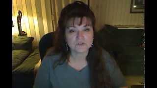 Cross Stitch Video #3