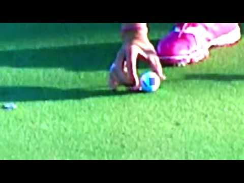 Lexi Thompson 2017 4-stroke penalty Screenshot 1