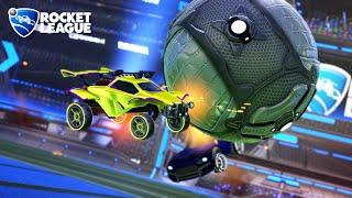 The return of the toughest Rocket League tournament