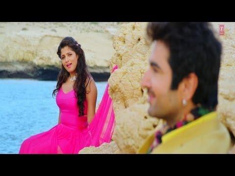 Deewana (Nesha Nesha) Full Title Song Video ᴴᴰ   Deewana Bengali Movie 2013   Jeet & Srabanti