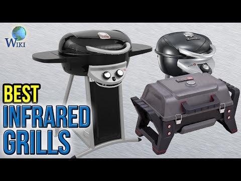 7 Best Infrared Grills 2017
