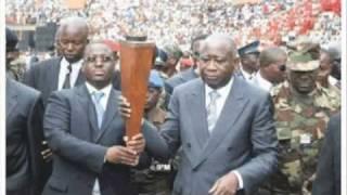 ( Cote d'Ivoire ) Hamed Faras - Levez vous