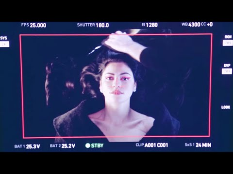 Marina & The Diamonds -  Forget (Behind The Scenes)