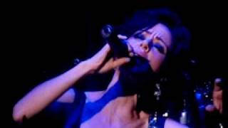 Tina Arena at Sydney Entertainment Centre Only Women Bleed