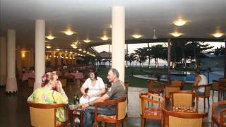 preview picture of video 'Paradise Beach Hotel, Negombo, Sri Lanka.'