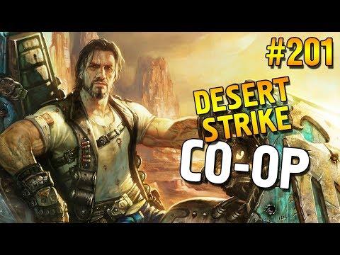 Star Craft 2: LOTV ★ Desert Strike Co-op (Рейнор) ★ #201