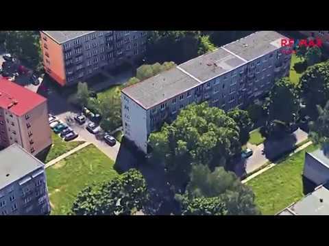 Video z << Prodej bytu 61 m2 v družstevním vlastnictví, Ostrava >>
