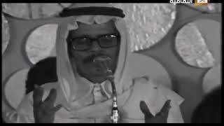 طلال مداح - لا بكا ينفع (جودة ونقاوة عالية من أرشيف التلفزيون السعودي) تحميل MP3