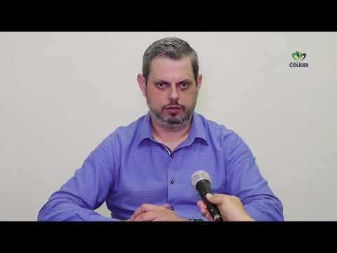 Secretário de Industria e Comércio comenta sobre desenvolvimento de Colíder