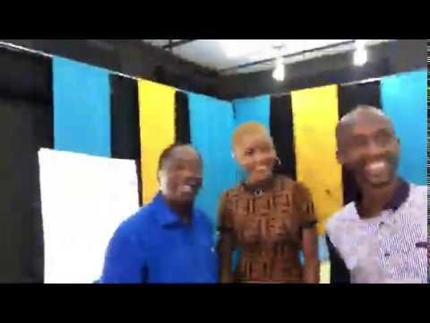 L'équipe RHHM BUZZ avec GUIMBA NATIONAL !