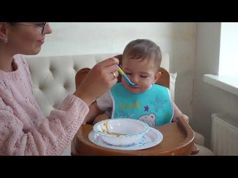 Baboo puodelis neslystančiu dugnu, Transport, 170ml, 12+ mėn kaina ir informacija   Buteliukai kūdikiams ir jų priedai   pigu.lt