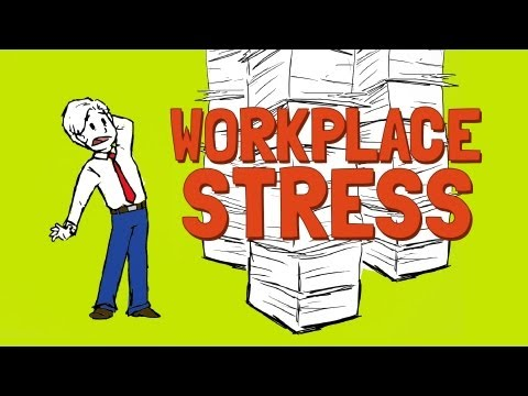 The Workplace Stress Solution