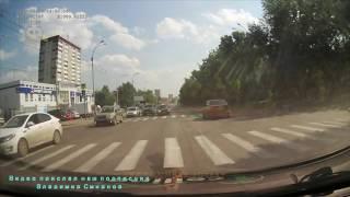 ДРАКИ 2015. Драки на дорогах, лютое быдло на дороге!