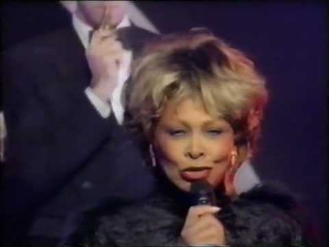 Tina Turner - Goldeneye - Top Of The Pop - 1996  (HQ - Widescreen)