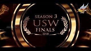 Ultimate Spirit Warriors (Season 3) - Episode 15 | Season Finale