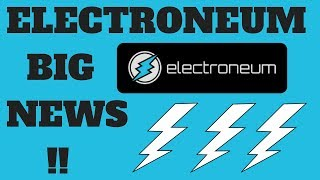 ELECTRONEUM PRICE PREDICTION - ETN News April 6 - Is This Cheapest Electroneum Will Ever Be?