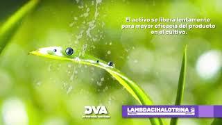 Beneficios de Lambdacialotrina 250 CS – DVA