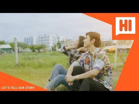Sạc Pin Trái Tim - Tập 9 - Phim Tình Cảm | Hi Team - FAPtv