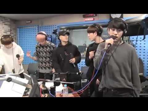 [SBS]최화정의파워타임,Let Me, GOT7 라이브