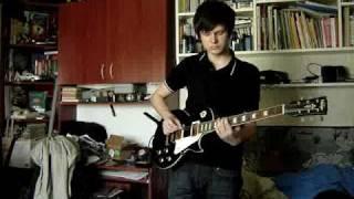 Arctic Monkeys - Da Frame 2R