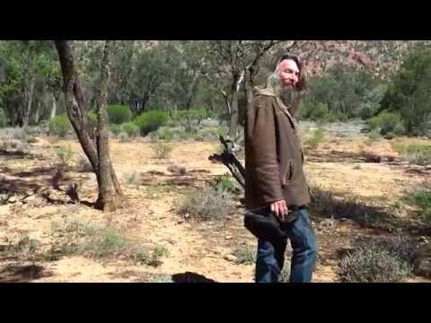 Hướng dẫn bắt Kangaroo - Cực kỳ đơn giản nhé