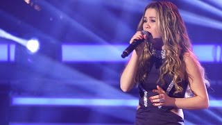 Lisa Ajax - Homeless - Idol Sverige (TV4)