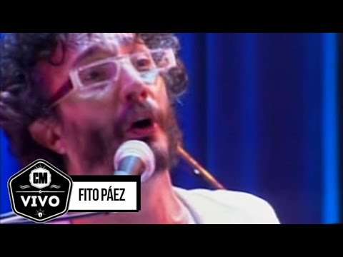 Fito Páez video CM Vivo 2003 - Show Completo