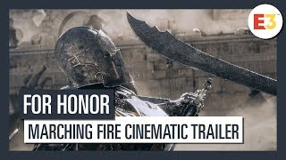 Trailer DLC Marching Fire