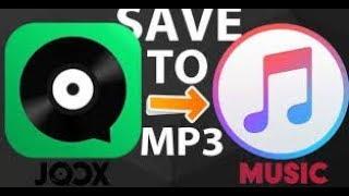 Cara download lagu dari joox simple! Terbaru 2020