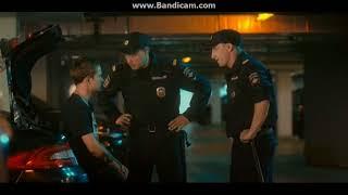 Полицейский с Рублевки 2 : Маты 1