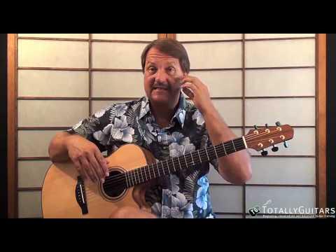Online Guitar Lessons Guitar Tips