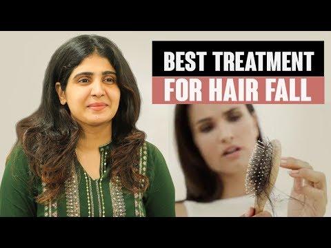 முடி உதிர்வுக்கு இதுதான் காரணமா? | Haircare | Treatment