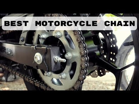 Best Motorcycle Chain for the Money – Top Motorcycle Security