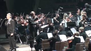 11. Andrea Bocelli - Voglio vivere cosi (Łódź, 29.04.2012)