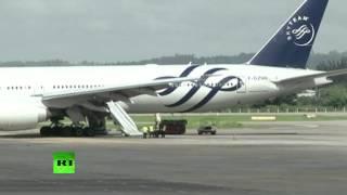 Эксперт: Инцидент с самолетом Air France — тревожный сигнал для всего мира