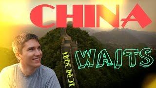 MATRIX Paradise уезжает в Китай - Удачной дороги БРО #MATRIXChina