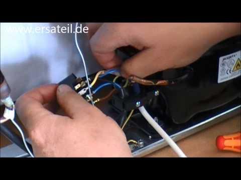 Kühlschrank Anlaufrelais wechseln | Videoanleitung