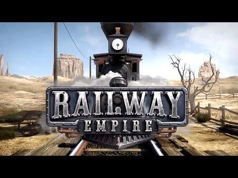 Galeria Imagenes Railway Empire Preorder
