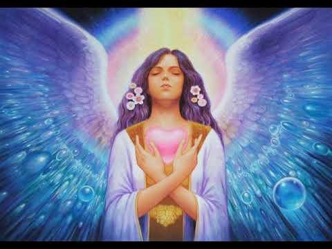 Молитва для открытия сердца