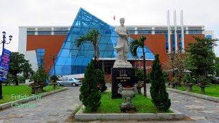 Da Nang Museum, Da Nang