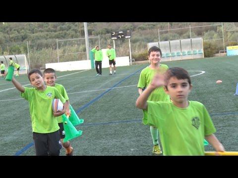 Reportatge CD Les Borges del Camp
