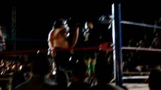 preview picture of video 'sr porky, abismo negro y pirata morgan.MPG'