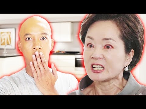 Bald Prank On Parents GONE WRONG!!!